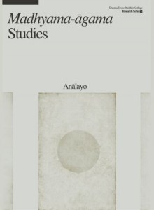Madhyama-agamaStudies